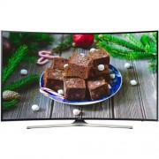 Samsung UE49MU6292 4K UHD LED Smart Wifi Ívelt televízió