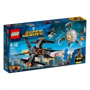 Batman Doborarea lui Brother Eye 76111 Lego Super Heroes