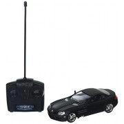Braha Full Function Remote Control 1:24 Scale Mercedes Benz Slr Mclaren, Black