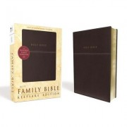 New International Version Family Bible, Keepsake Edition