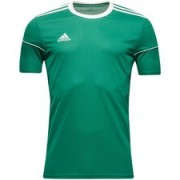 adidas Voetbalshirt Squad 17 - Groen/Wit