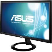 ASUS VX228H - 55cm Monitor, 1080p, EEK A