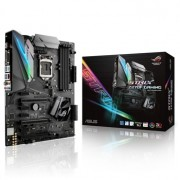 Placa de baza Asus ROG STRIX Z270F Gaming, socket 1151