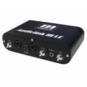 Miditech AUDIOLINK III LE Liwithed Edition black