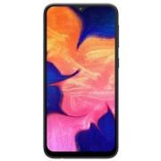 "Telefon Mobil Samsung Galaxy A10, Procesor Octa-Core 1.6GHz/1.35GHz, IPS LCD Capacitive touchscreen 6.2"", 2GB RAM, 32GB Flash, Camera 13MP, Wi-Fi, 4G, Dual Sim, Android (Negru) + Cartela SIM Orange PrePay, 6 euro credit, 6 GB internet 4G, 2,000 minute nat"