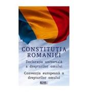 Constitutia Romaniei. Declaratia Universala a Drepturilor Omului. Conventia europeana a drepturilor omului./***