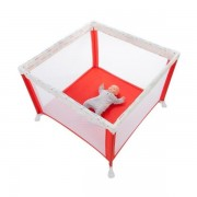 Tarc/ patut de voiaj Circus Safety 1St RED LINES