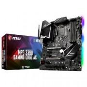 Motherboard MPG Z390 Gaming Edge AC (Z390/1151/DDR4)