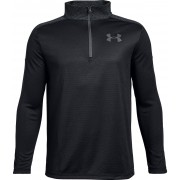 Under Armour Tech 1/2 Zip Trainingsshirt, Black S
