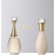 Dior J'adore lote de regalo XIII. eau de parfum 50 ml + leche corporal 75 ml