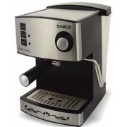 Espressor cafea Samus ESPRESSIMO SILVER 850W 15 Bari 1.6 litri Argintiu