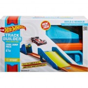 Set de joaca Hot Wheels, Long jump pack, Track builder
