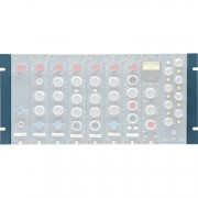 8CM 8 Channel mixer w/power supply 48v