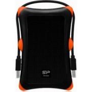 HDD Extern Silicon Power Armor A30 1TB USB 3.0 2.5inch Negru