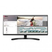 "Монитор LG 34UM88(34UM88-P), 34"" (86.36 cm), IPS панел, 5ms, UWQHD, 5 000 000:1, 300 cd/m2, 2x HDMI, 2x Thunderbolt, Display Port, USB"