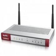 Zyxel ZyWALL USG 40W Wireless Next-Gen Unified Security Gateway-8