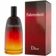 Perfume Para Caballero Christian Dior FAHRENHEIT Eau De Toilette 100 Ml.