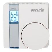 Secure електронен стаен термостат с температурен сензор