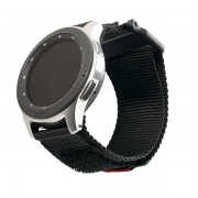 Urban Armor Gear Řemínek pro Samsung Galaxy Watch 46mm - UAG, Active Strap Black