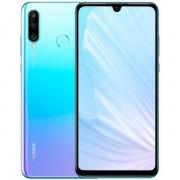 Smartphone Huawei P30 Lite Dual SIM 4GB/128GB Cristal (Desbloqueado)