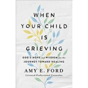 When Your Child Is Grieving: God's Hope and Wisdom for the Journey Toward Healing, Paperback/Amy Ford
