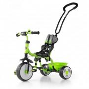 Tricicleta copii Boby Green