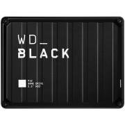 "HDD EXTERNAL 2.5"", 2000GB, WD, Black, USB3.2 (WDBA2W0020BBK-WESN)"