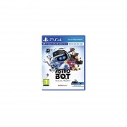 Astro Bot Rescue Mission Playstation VR PS4