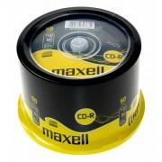 CD-R MAXELL 700MB 52X 50ks/cake