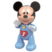JUCARIE INTERACTIVA MICKEY MOUSE - CLEMENTONI (CL14916)