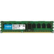 Crucial 4GB DDR3 1600 MT/s CL11 UDIMM 240pin ECC 1.35V/1.5V