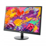 MONITOR LED AOC E2770SH - 27'/68.58CM - 1920x1080 FHD - 16:9 - 300CD/M2 - 20M:1 - 5MS - VGA - HDMI - VESA 100X100