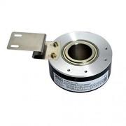CALT 2000P/R Eje de Salida de Empuje de 80 mm y 30 mm de 5 V a 26 V de Suministro para Elevador de Eje Hueco y codificador Giratorio