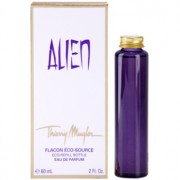 Mugler Alien Eau de Parfum para mulheres 60 ml recarga