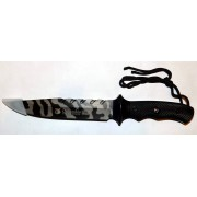 Нож Columbia USA SАBER с компас 310/180