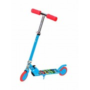 Hot wheels 2 Wheel Scooter, Blue