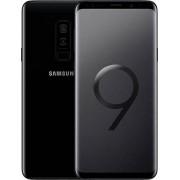 "Samsung Smartphone Samsung Galaxy S9 Plus Sm G965f 64 Gb 4g Lte Wifi Doppia Fotocamera 12 Mp + 12 Mp Octa Core 6.2"" Quad Hd+ Super Amoled Refurbished Midnight Black"
