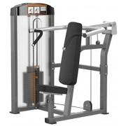 Presa pentru umeri Impulse Fitness IF 8112 (Negru/Gri)