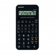 Sharp EL-501XB-WH Teknisk räknare