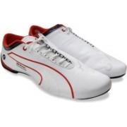 Puma Modern Court Hi Citi Series Sneakers For Men(White)