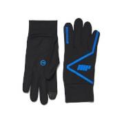 Hardloop handschoenen - S/M - Zwart