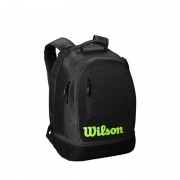 Wilson Team Backpack Black/Green
