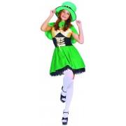 Vegaoo Leprechaun St Patrick - utklädnad vuxen