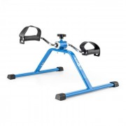 Spinmin Pro Mini Bike -Pedal braços/pernas, resistência manual azul