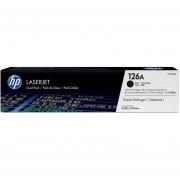 Paquete de 2 Cartuchos de Tóner HP 126A LaserJet-Negro