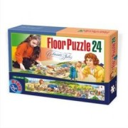 DToys Puzzle Floor 24 Fairy Tales 03 (07/60037-03)