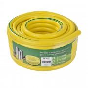 [in.tec]® Manguera para jardín PVC 3 capas (Longitud 50m) (Ø) 1''