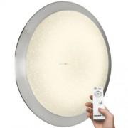 Ledvance (ex-Osram) Silara Tray Sparkle 24W 1350lm 2700-6500K LED lámpa távirányítóval d=425mm