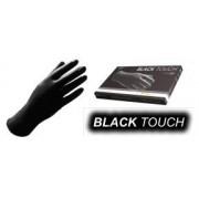 Luvas Reutilizáveis Black Touch Hercules Sagemann