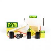 KIT FILTRE MANN BMW 1 (F20/F21) 11-, 125 d (F20/F21), 165 KW